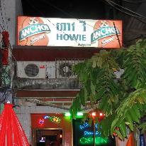 Howie's Bar
