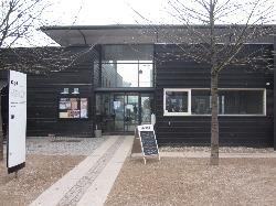 Bryggens spisehus