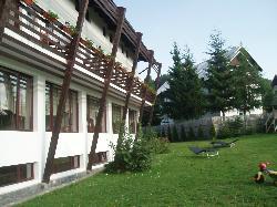 Casa Muntelui Guesthouse