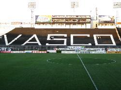 Sao Januario Stadium
