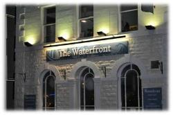 Waterfront Restaurant and Bar