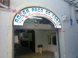 Restaurante Adega Paco do Conde