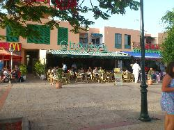 Restaurant Chuky's Beach