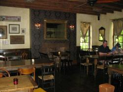 The Olde English Pub