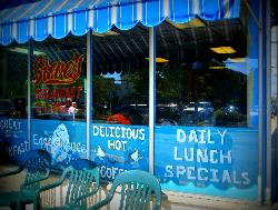 Steve's Breakfast & Lunch