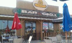 J R Bar-B-Q Ranch