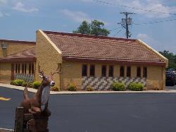 El Cazador Restaurant
