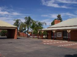 Echuca Philadephia Motor Inn