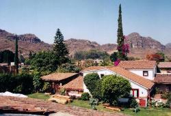 Casa Tonantzin
