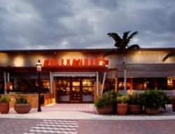 J Alexander's