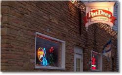 Pat Dees Pub & Eaterie