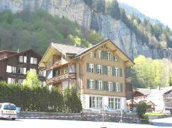 Hotel Horner