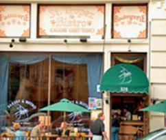 St Tropez Bakery & Bistro