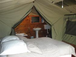 Moretele Tented Camp