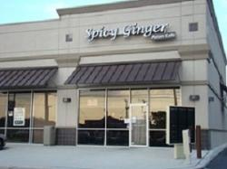 Spicy Ginger Asian Cafe