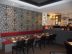 Deck 56 Restaurant