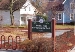 Alan E. Rich Environmental Park