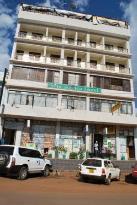 Mid-Africa Hotel