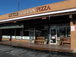 Little Italian Pizza