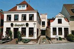 Haus Soldwisch Hotel Garni
