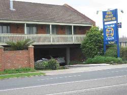 Coal Valley Motor Inn