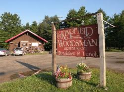 Kingfield Woodsman