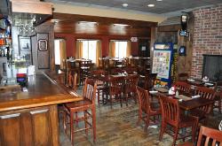 The Olde Heritage Tavern
