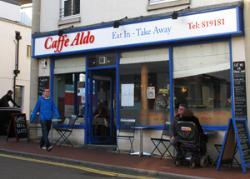 Caffe Aldo