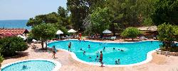 Pinepark Holiday Club