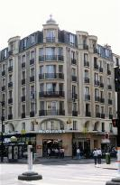 Hipotel Paris Printania