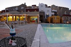 Apolis Hotel