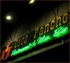 Coco Pancho