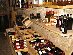 Le vin et l'assiette