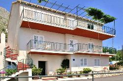 Apartments Tonkovic