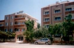 Yagmur Apartments