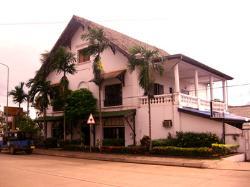 Sala Champa Hotel
