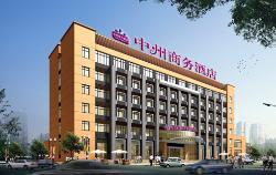 Zhongzhou International Hotel Yingchi Julong