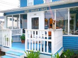 Kimz Galley Cafe