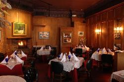 Rooney's Restaurant