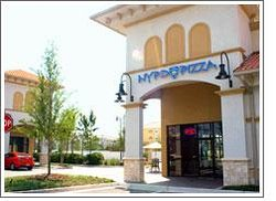 NYPD Pizza Lake Cay