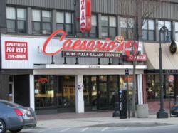 Caesario's Pizza & Subs