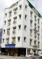 ホテル メガ シェラトン