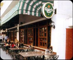 Ristorente Pizzeria Venedik
