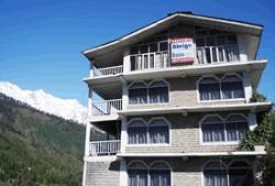 Hotel Bhrigu