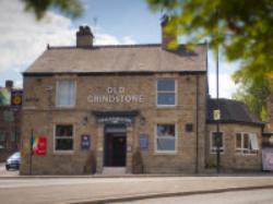 Old Grindstone