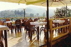 Restaurant Teverna Del Guerrino