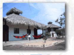 Hosteria Playa Rosada