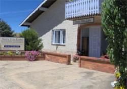 Sierra Villa Lodge