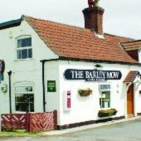 The Barley Mow