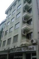 Otel Kozluca